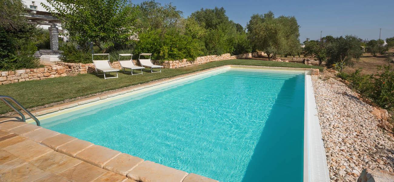 piscine interrate piscine fuori terra giardino